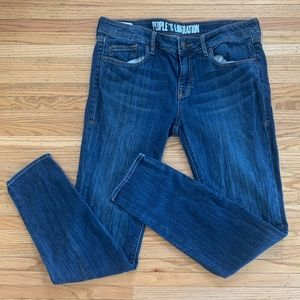 People's Liberation denim jeans